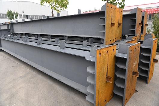 钢结构生产加工厂家