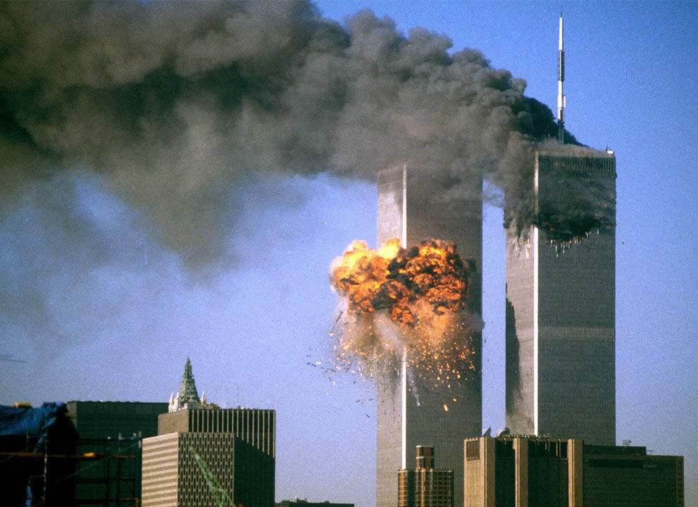 美国911事件