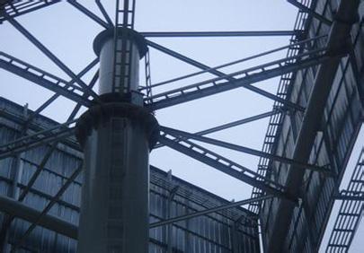 管hang结构工程